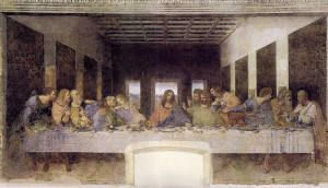LastSupperRestored DaVinci